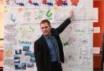 Урбанисты Зимнего университета представили первые предложения по развитию застроенных территорий Иркутска