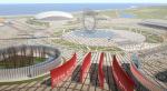 Олимпиада без архитектуры