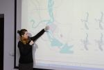 Участники Зимнего университета считают, что Иркутску необходимо создать новый парк и обновить трамвайные линии