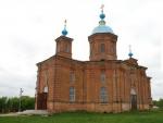 Российско-украинский диалог в церковной архитектуре. Часть 3