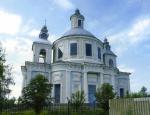 Российско-украинский диалог в церковной архитектуре. Окончание