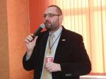 Вице-президент ISOCARP Пиотр Лоренс рассказал участникам Зимнего университета о трансформации городского пространства в Польше