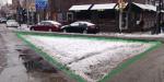 Проверка на дорогах: как снег может помочь сделать улицы безопаснее