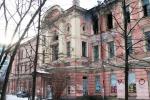 Судьбу заброшенного исторического здания на Каменноостровском, 66, решит РАНХиГС