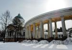 Вексельберг отвоевал 40 га в парке «Архангельского»