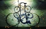 Велосипедистам в Петербурге остается жечь покрышки