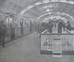Зарубежное метро 1930-х гг.