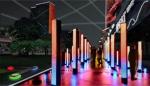 На Новом Арбате могут появиться светящиеся лестницы, навесы и купола
