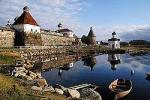 Острова «уйдут» в монастырь. Стараниями Московской Патриархии Соловки становятся труднодоступными для туристов