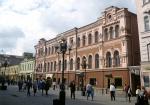Москва гуманная