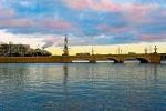 Чубайс в Питере разводит мосты. Энергетики хотят построить через Фонтанку мост для прокладки теплотрассы