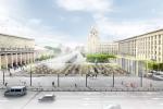 «Просто рисунок с продуманной плиточкой»: Кац, Лимонов и другие о реконструкции Триумфальной площади