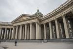 «Кроме Казанского»: 5 петербургских «памятников» Андрея Воронихина