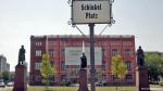 Берлин восстановит историческое здание Академии архитектуры