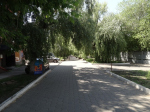 Улица Чокана Валиханова в Омске: контексты