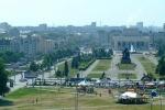 «Большинство жителей не поддержит строительство любого здания посреди эспланады», - Игорь Луговой