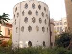 Спор вокруг уникальной башни Мельникова на Арбате: как открыть музей, но не испортить дом?