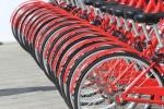 В московских дворах могут появиться велобоксы, а в подвалах - велопарковки