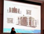 Архитектурные мечты и торговая реальность