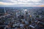 В Лондоне согласовывают и строят рекордное число высотных зданий – больше полутысячи