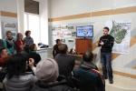 Публичное обсуждение проектов реконструкции Минного городка прошло во Владивостоке
