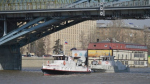 Москва отказалась от плавучих отелей