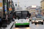 В Москве могут отменить выделенки на мостах и сузить полосы 12 дорог