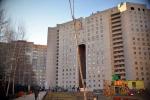 Молодые петербуржцы мечтают об общедоступных «зеленых» крышах
