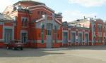 Архитектор Александр Деринг: «Есть эскизные проработки, а значит, есть намерения снести старое здание барнаульского вокзала»