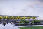 Чтобы крыша не улетела. Главная загадка новых российских аэропортов – кто их проектирует