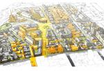 Не Хлебной единой. Альтернативный проект развития Хлебной площади в Самаре