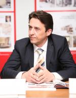 Коммерческий директор компании Kamrock ® / Kамрок ® Владимир Джобулда: «Наша компания – полноправный участник зарождающегося рынка зелёного строительства»