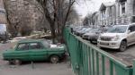 Платные парковки появятся во дворах Подмосковья