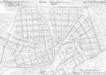 Регулярный план застройки города Орла 1779 года