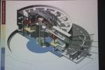 Книгу о единственном тюменском памятнике конструктивизма – круглой бане – презентовали в ТюмГАСУ