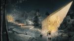 Парк на Ходынке: проекты десяти финалистов
