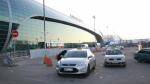 Расширение Каширского шоссе и подъезда к Домодедово обойдется в 10 млрд рублей