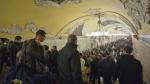 Метро потратит на ремонт вестибюлей и переходов 3 млрд рублей