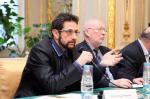 «Бюрократическую структуру надо менять практически целиком»
