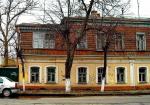 Старый Орел. Карачевская улица. Дом № 36