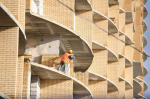 Суровый климат. В Норильске сносят новые многоэтажки