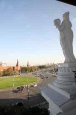 Двадцать лет спустя. Дом Пашкова открыл двери после затянувшейся реставрации