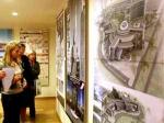 Проба пера. Выставка работ молодых архитекторов