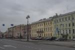 Свои «крепости» петербургских архитекторов