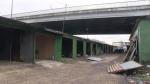 В Москве снесут 2,3 тыс. гаражей из-за строительства метро и ТПУ