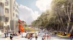 Каждому городу по хай-лайну: Сидней превращает «товарную линию» в парк