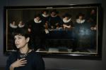 Марина Лошак: «Глобально я поддерживаю идею, что в Москве должен быть грандиозный музей»