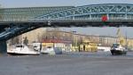 Москву-реку полностью очистят от дебаркадеров