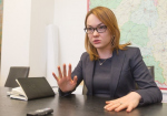 Интервью — Карима Нигматулина, и. о. директора ГУП «НИиПИ генплана Москвы»