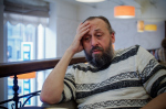 Александр Ложкин: «Чтобы сделать «как в Европе», сначала надо наладить общение с людьми как там»